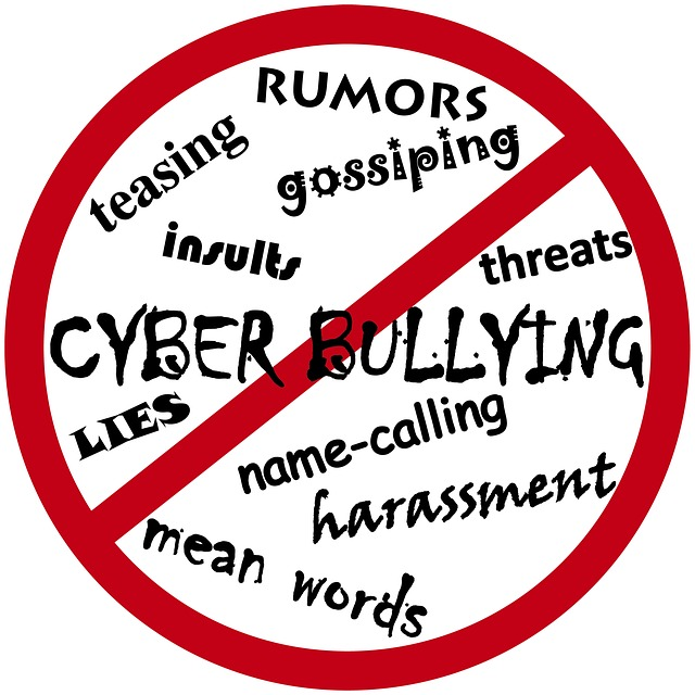 Who Is The Real Bully? Four Things Everyone Needs To Do