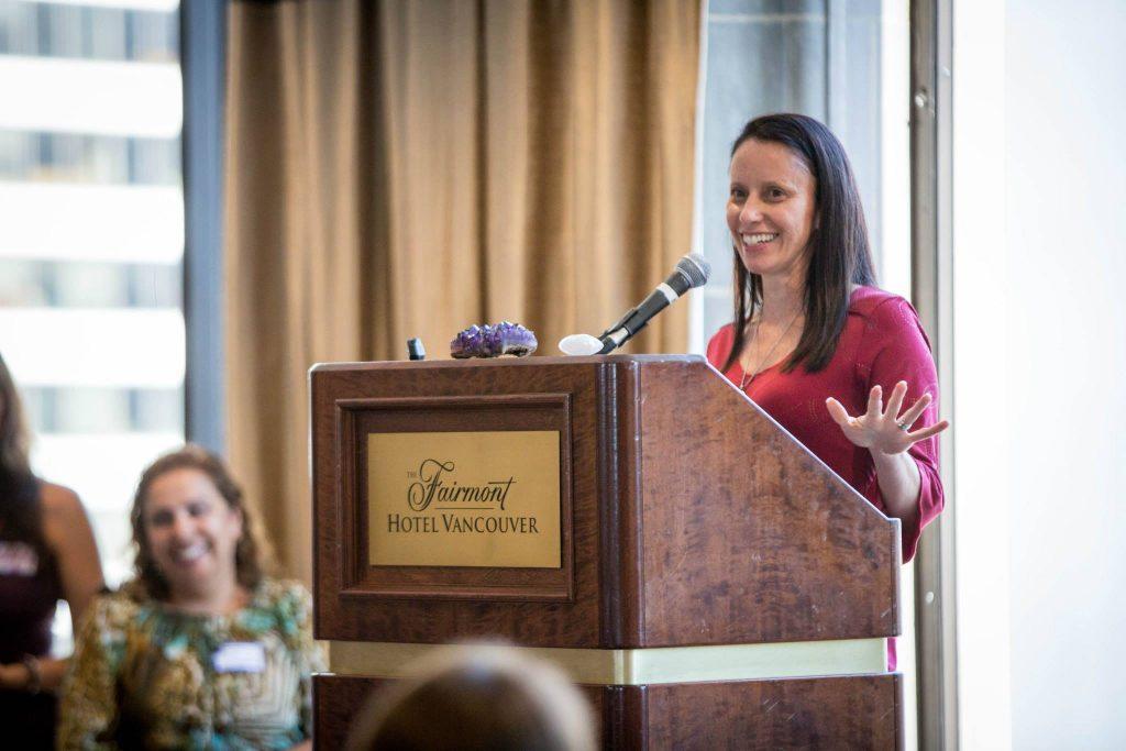Sue Dumais Speaker