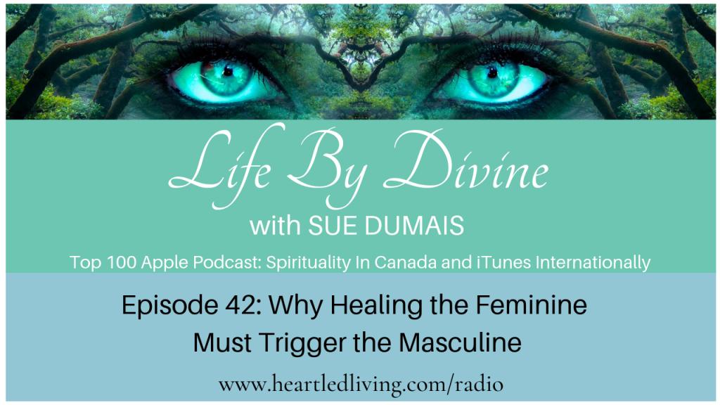 Life by Divine with Sue Dumais