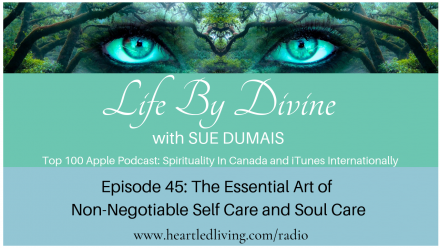 Life By Divine With Sue Dumais