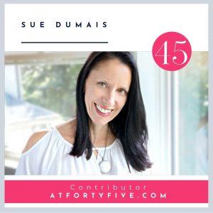 Sue Dumais Contributor Icon